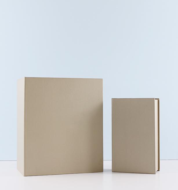 Rigid Box Design