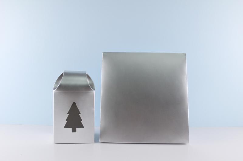 Metalised Packaging