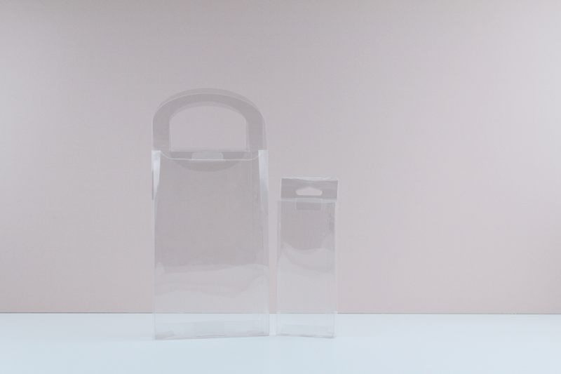 Clear Case Packaging