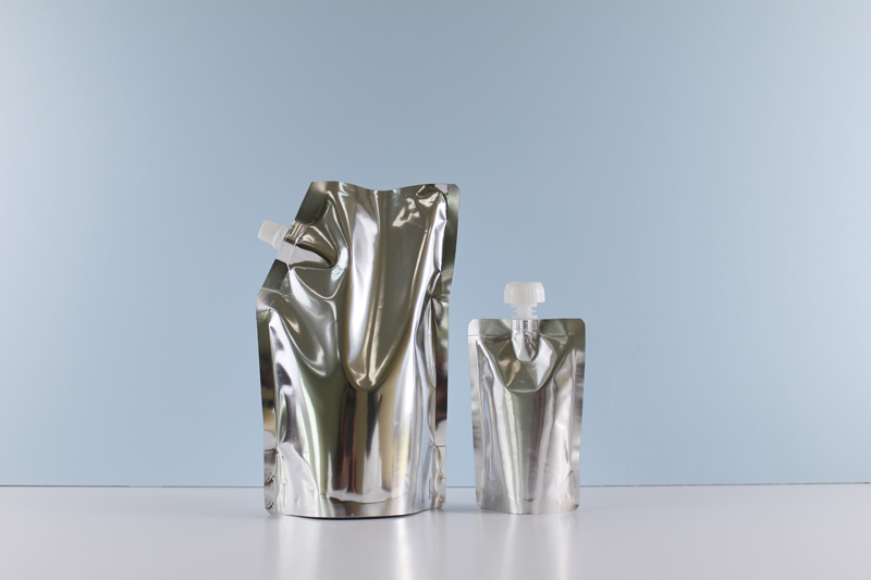 Flexible Bag Packaging Foil
