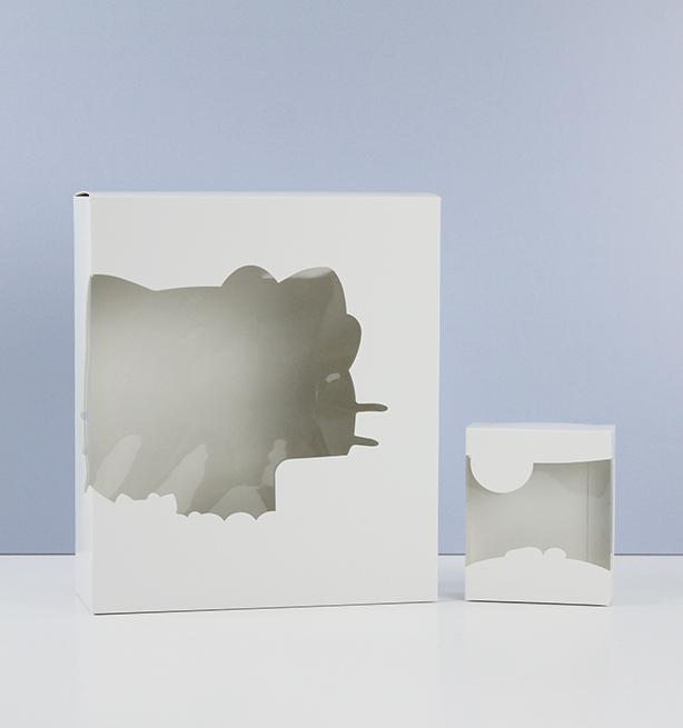 Paper Box Design