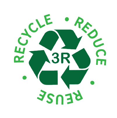 Recycleable Logo