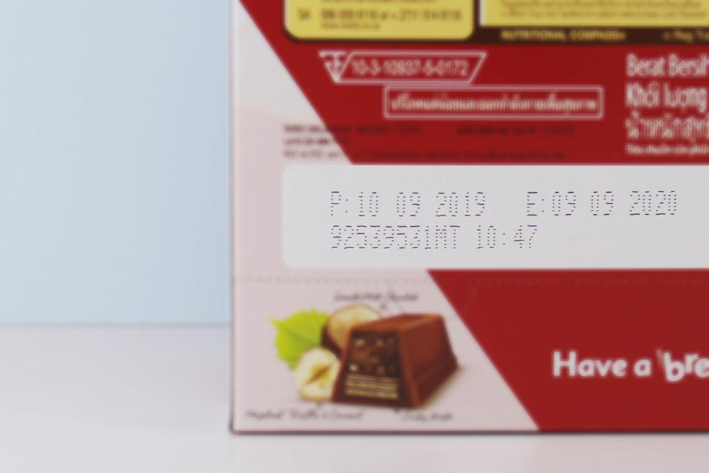 InkJet Packaging